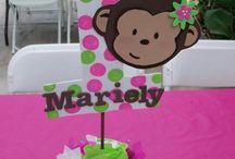 Adi's first birthday / by Kioni- Patricia