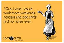 And now I'm a nurse / Truths, whether ugly or beautiful, about being a critical care (ER/ED, ICU) nurse / by Alexis Bryce