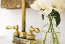 Beautiful Bathrooms / by Wendy Kromer-Schell