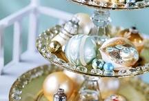 Holiday Decor / by Christina DeFilippo {Oh So Glam}