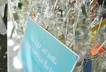 Party Ideas / by June Loo