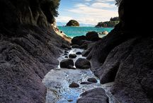 New Zealand / by Rich Johnson
