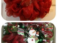 Wreath / by Tracy Schulz