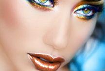 Glamourous Makeup / by Melisa Medina