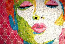 papery stuff / by Jody Gunn Phelps