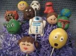 Star Wars Party Ideas / by Kelly McCormick