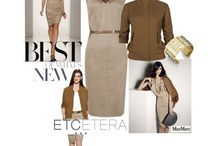SUMMER 2013 TREND: Bohemian / by Etcetera Official Site