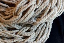 Knitting / by The Crafty Mummy