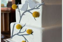 Wedding cakes / by Kyli Corley