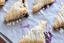 baking / by Jeanette Donavan