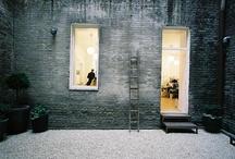 Inside / by Doris Carbone