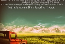 Quotes: Music Lyrics- Country / by Sydnie Schmidt