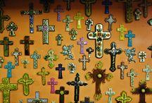 Crosses / by Jules Bennett