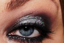 Make up / by Samantha Pinard