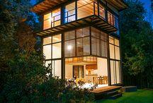 Architecture / by Consuelo Rguez. de Prada