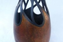 gourds / by Barbara Lewis