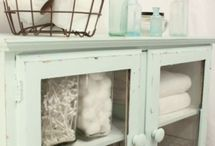 Beach Shabby / by Tracey Shellenberger Edwards