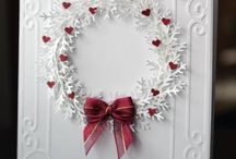 Christmas cards / by Simona Podlesnik