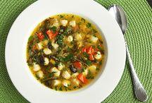Soups & Stews / by Cindi Whittaker