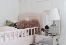 Nursery & Kids Rooms / Baby & Kinderkamer / Nursery and Kids Rooms / Baby- en kinderkamers / by ♡ Stijlvol Styling - Woonblog ♡
