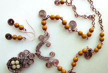Crafts and DIY: Jewelry Making / by Ena Jenkins