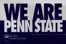 Penn State Forever / by Laura Fragassi