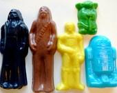Kids Party: Star Wars / by Stav Hatchett