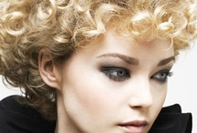 hairstyles / by Cindy Maas Nyce