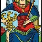 Tarot 3 - a Imperatriz - the empress / by Gabriela Simionato Klein