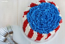 4TH OF JULY / by Tracy Hoag
