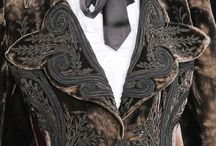 Fantastic Coats / by Marie Domingo