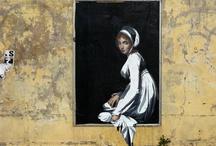 Street art / by Rose Morgan