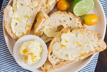 Bread + Butter / by Monica