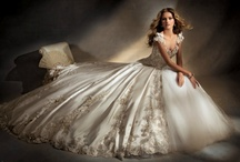 Wedding Gowns / by Tammy Howell