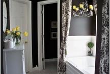 Home Decor/Design / by Alyson Ben-Yehuda