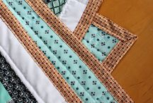 Quilting basics  / by Fabric Shoppe Jody
