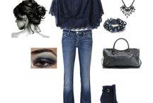 Clothes & Shoes I love / by Kelli Knight-Thomas