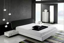 Beautiful Bedroom Designs / by Nancy Badillo