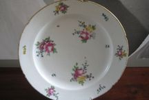 18th c French Porcelain / by Trouvais