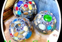 crafty ideas / by Tamera Holland