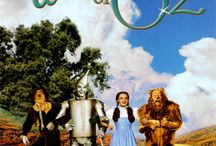 """The Wizard of Oz"" Party / by Kourtney Walker"