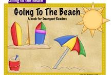Beach Theme / by Lynne Morris