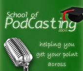 podcasting / by Chris Parker
