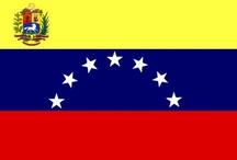 """VENEZUELA: """" Un País para querer"""" / En Venezuela una sonrisa en mi rostro no significa ausencia de problemas en mi País, significa la habilidad de ser feliz por encima de ellos!! / by Mireya Acosta"""