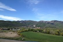 Trailblazer Tuesday / Check here for hiking and mountain biking recommendations at Park City Mountain Resort in Park City, Utah. / by Park City Mountain Resort