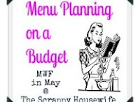 Meal planning / by Laurie Moore