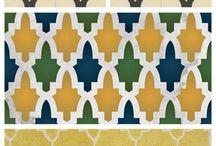 patterns / by apurva v