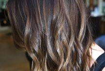 Hair / by Amara Smallwood