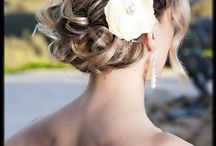 Wed Hair / by Zolia1951