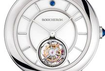 Watches / by Telegraph Luxury